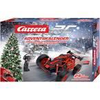 Carrera RC adventski kalendar