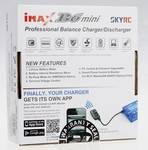 SKYRC B6 Mini višenamjenski punjač baterija za modele 6 A litijev-polimerski, lifepo, litijev-ionski, nikalj-metal-hidridni, nikalj-kadmijev, olovni