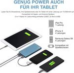 GP Batteries MP10MA powerbank (rezervna baterija) li-ion 10000 mAh 130MP10MAMIDTEAL