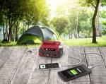 TOOLCRAFT SGA-010 / TAWB-200 TO-6448065 adapter Izlazna struja maks. 2 A 2 x USB