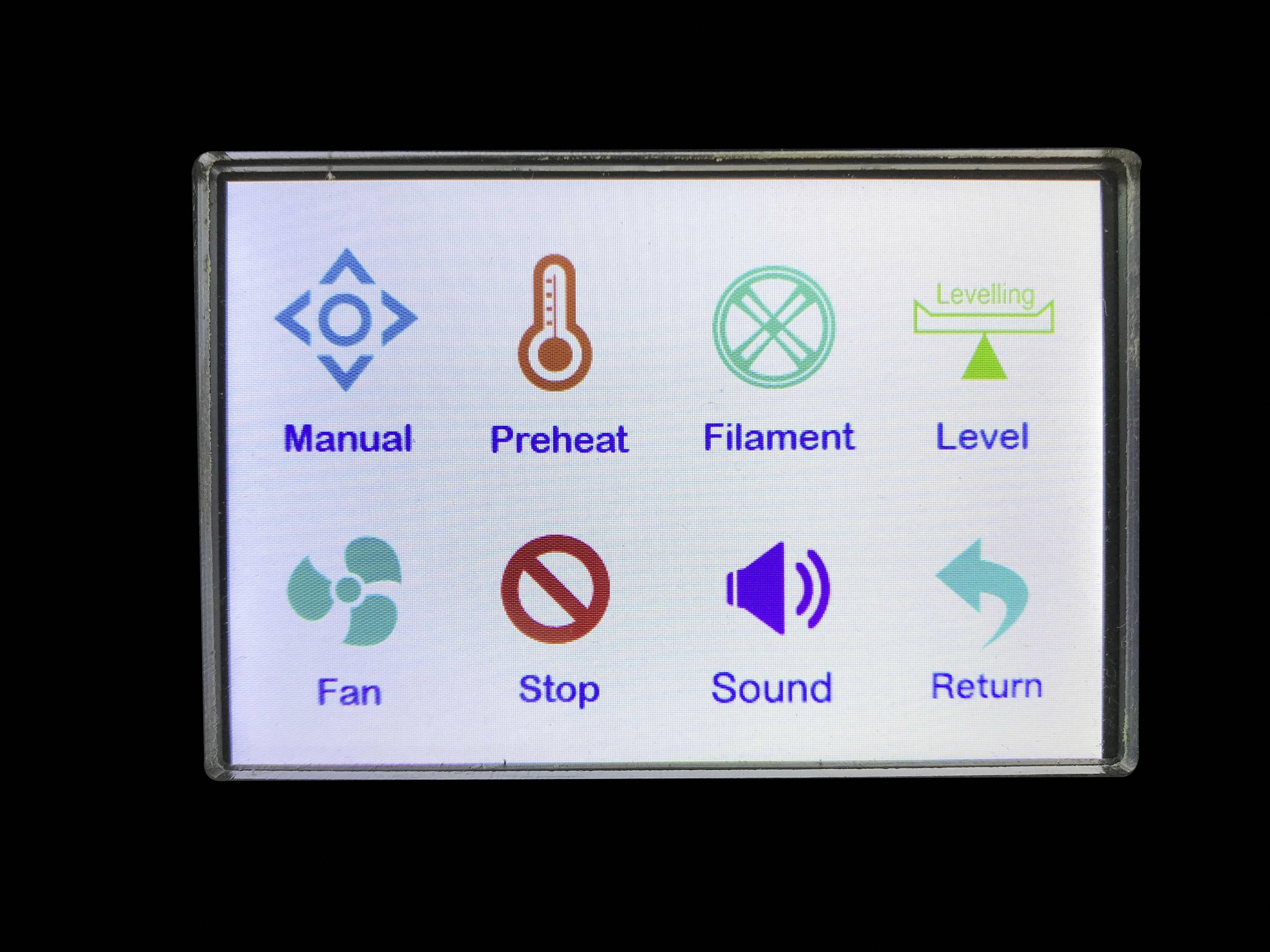 Renkforce PRO3 3D pisač uključujući nit