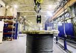 VOLTCRAFT HS-300 viseća vaga Opseg mjerenja (kg) 300 kg Mogućnost očitanja 200 g crna