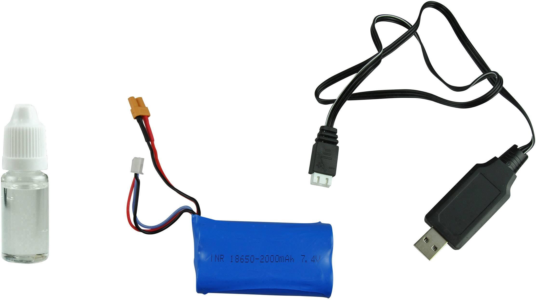 1 22415  1:14 električni  rc funkcijski model rtr