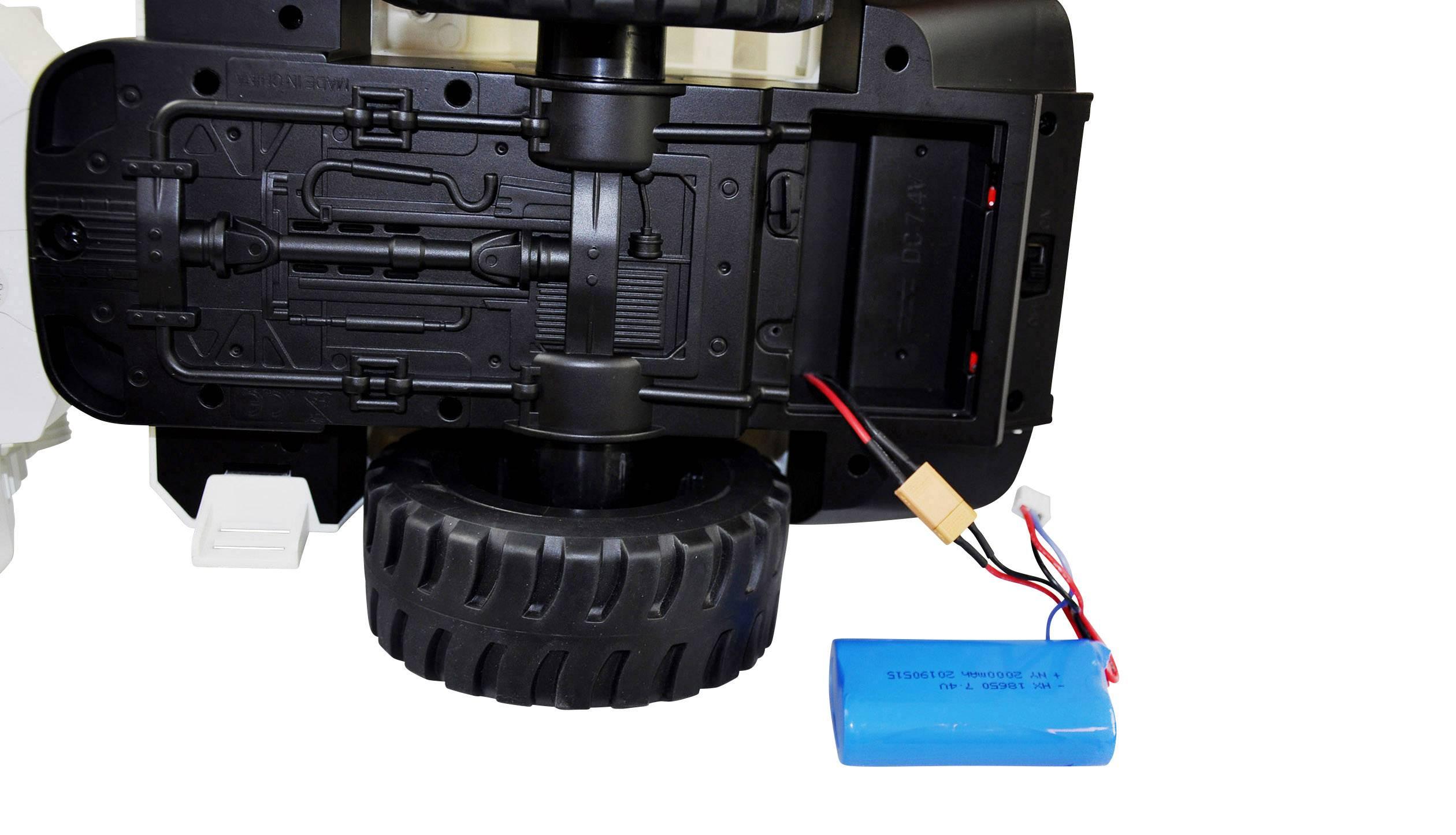Amewi 22416  1:14 električni  rc funkcijski model rtr