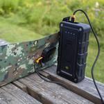 Power Traveller Redstart 50 powerbank (rezervna baterija) li-ion 13000 mAh PTL-RSJ050