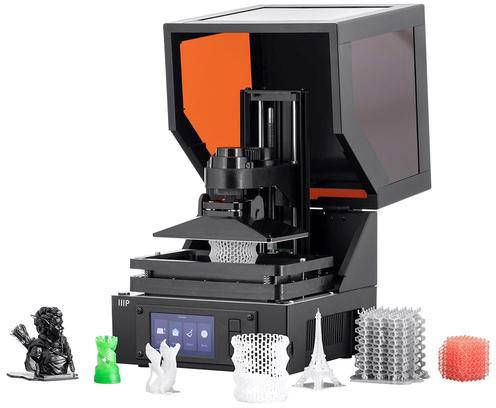 Monoprice MP Mini SLA 3D pisač