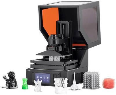 Monoprice MP Mini SLA 3D pisač