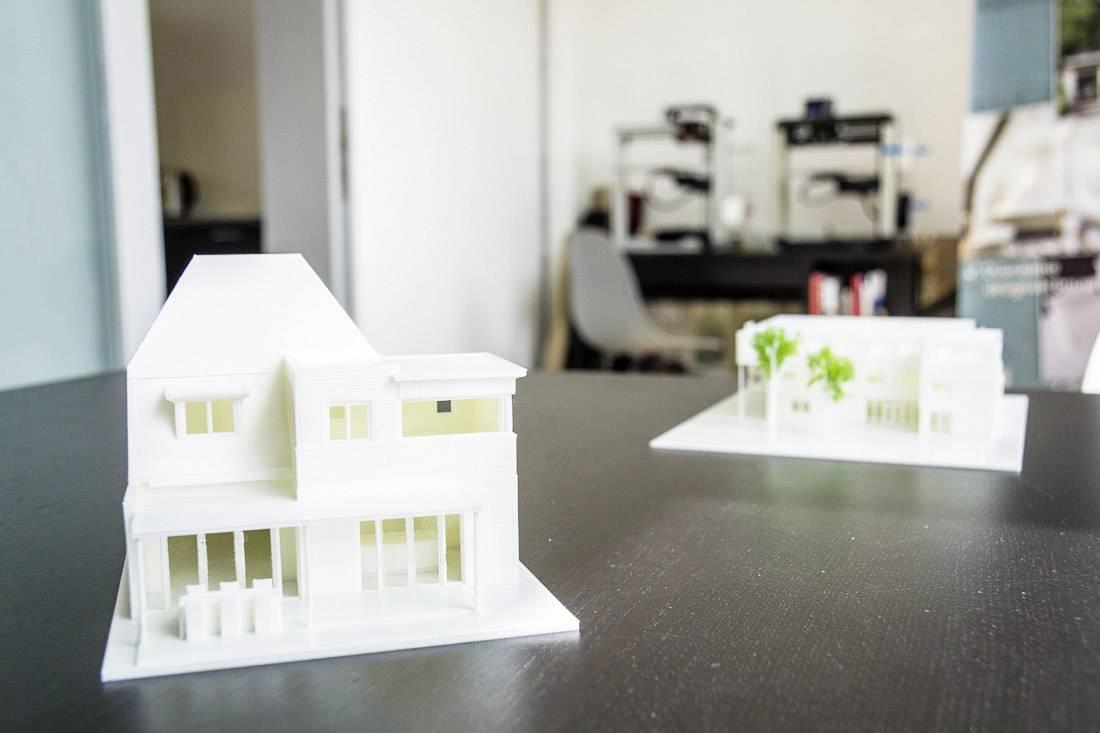 FELIX Printers TEC 4.1 Single Extruder 3D pisač