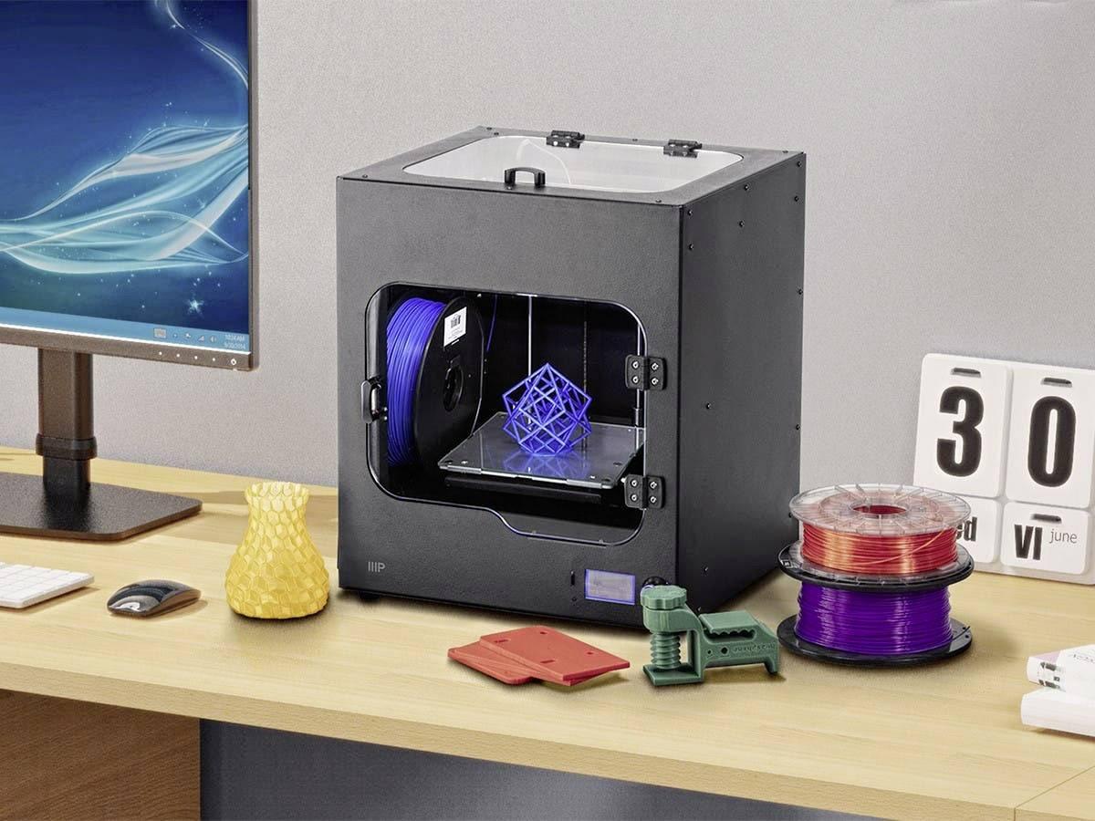 Monoprice Ultimate 2 3D pisač