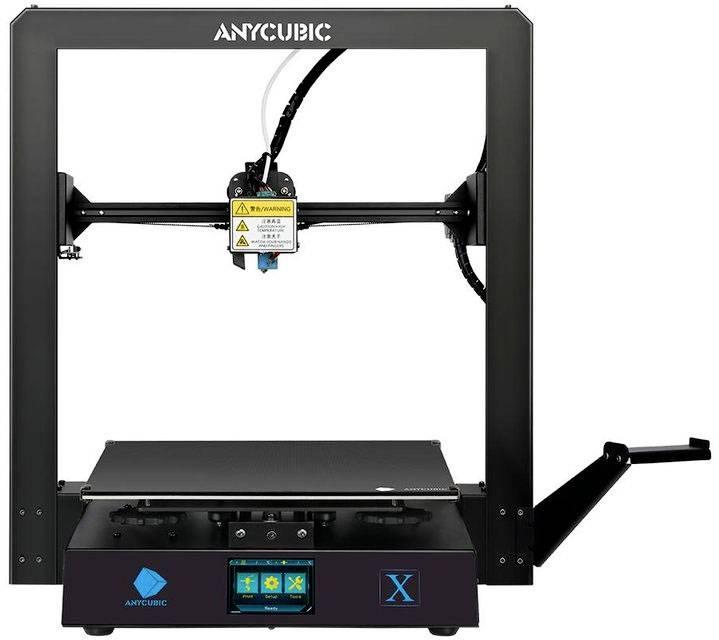 Anycubic Mega X 3D pisač