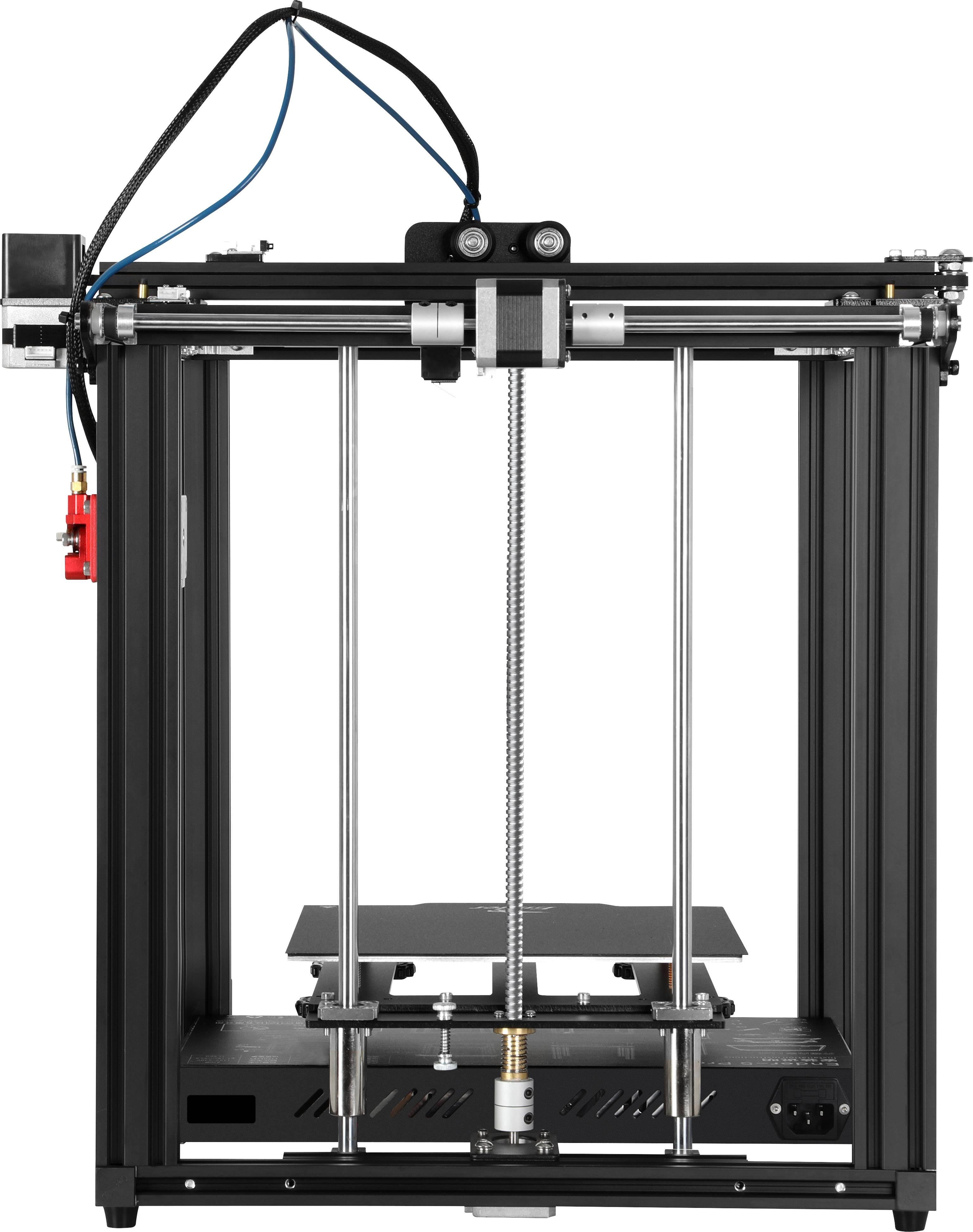 Creality Ender 5 Pro 3D pisač - set