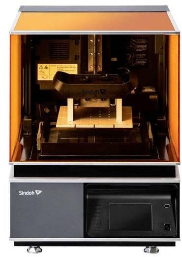 Sindoh A1+ SLA 3D pisač