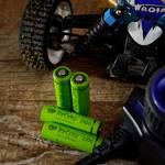 GP USB punjač za baterije E411