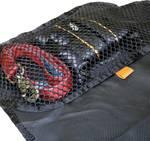 Kurgo Cargo zaštitna deka za pse ugljen boja 1 St.