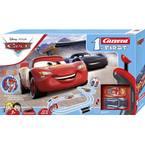 Carrera 20063039 First Disney Pixar automobili - klipni kup početni komplet