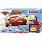 Carrera 20063037 First Disney Pixar automobili - utrka prijatelja početni komplet