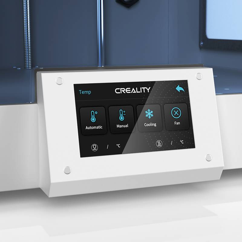 Creality CR-5 Pro 3D pisač