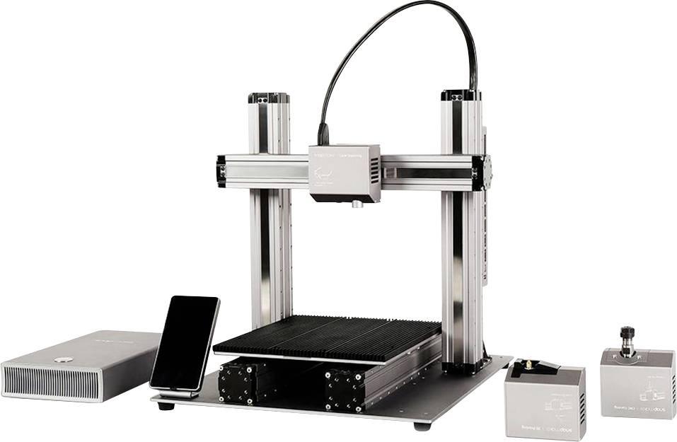 snapmaker A250 3D pisač uklj. kućište, uključuje softver, integrirana kamera
