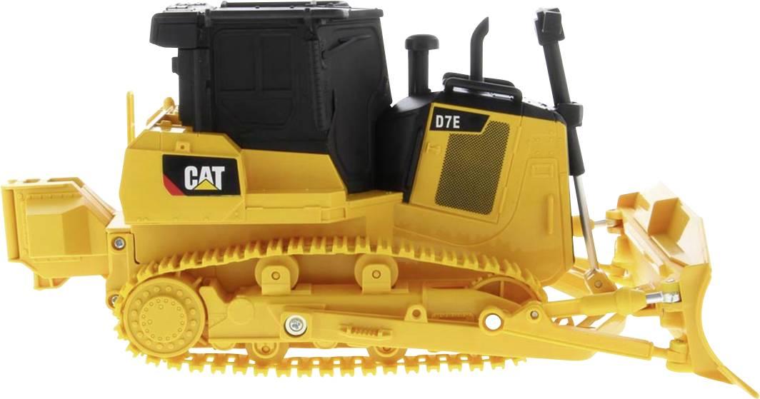 Diecast Masters 25002 Cat® Dozer 1:24  rc funkcijski model