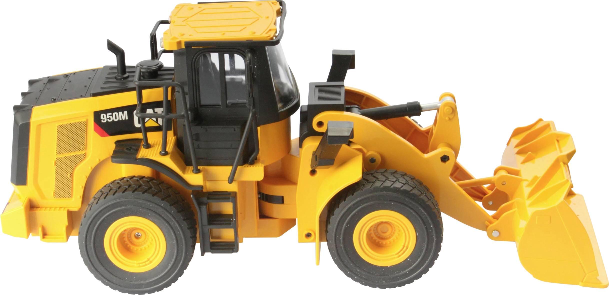 Diecast Masters 25003 Cat® Radlader 1:24  rc funkcijski model