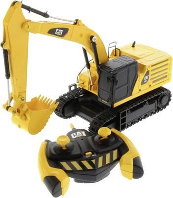 Diecast Masters 23001 Cat® 336 Bagger  1:35  rc funkcijski model