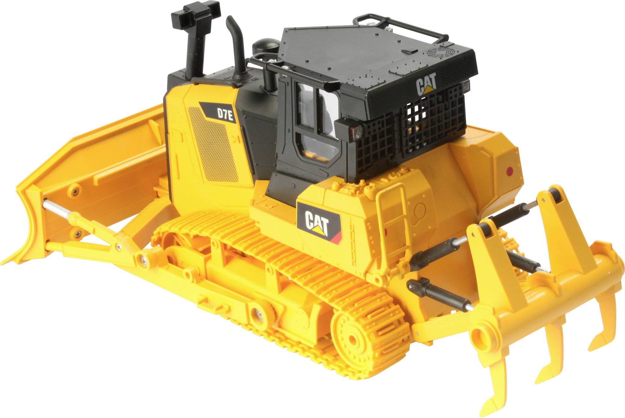 Diecast Masters 23002 D7E Track-Type Tractor 1:35  rc funkcijski model