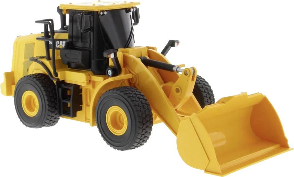 Diecast Masters 23003 950M Wheel Loader 1:35  rc funkcijski model