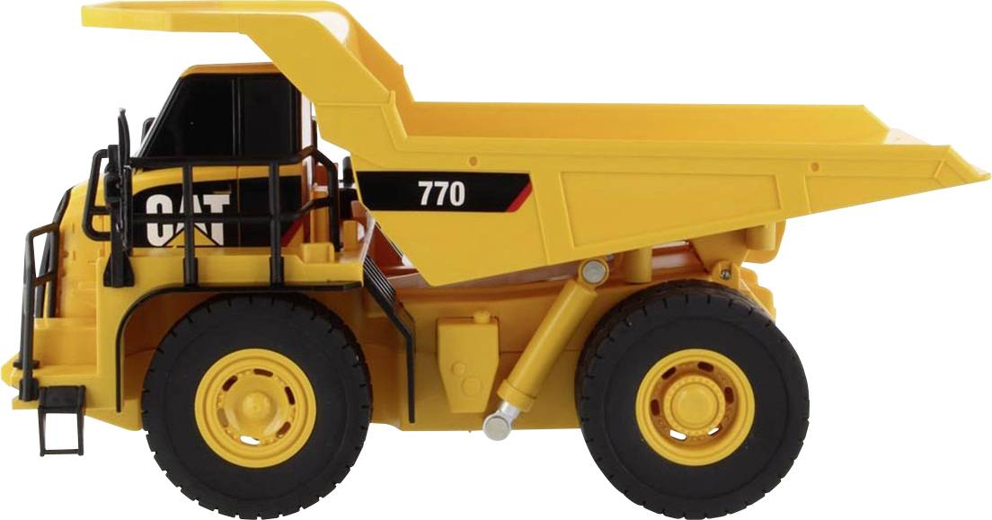 Diecast Masters 23004 770 Mining Truck 1:35  rc funkcijski model