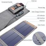 Solarni punjač CT-ST004 14W