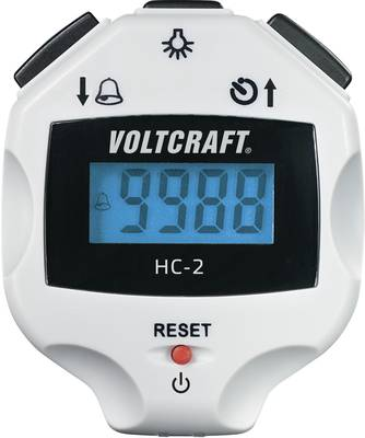 VOLTCRAFT HC-2 ručno brojilo
