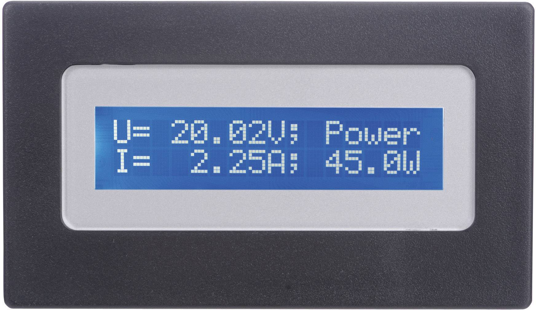 H-Tronic 1190070   0 - 40 V/DC