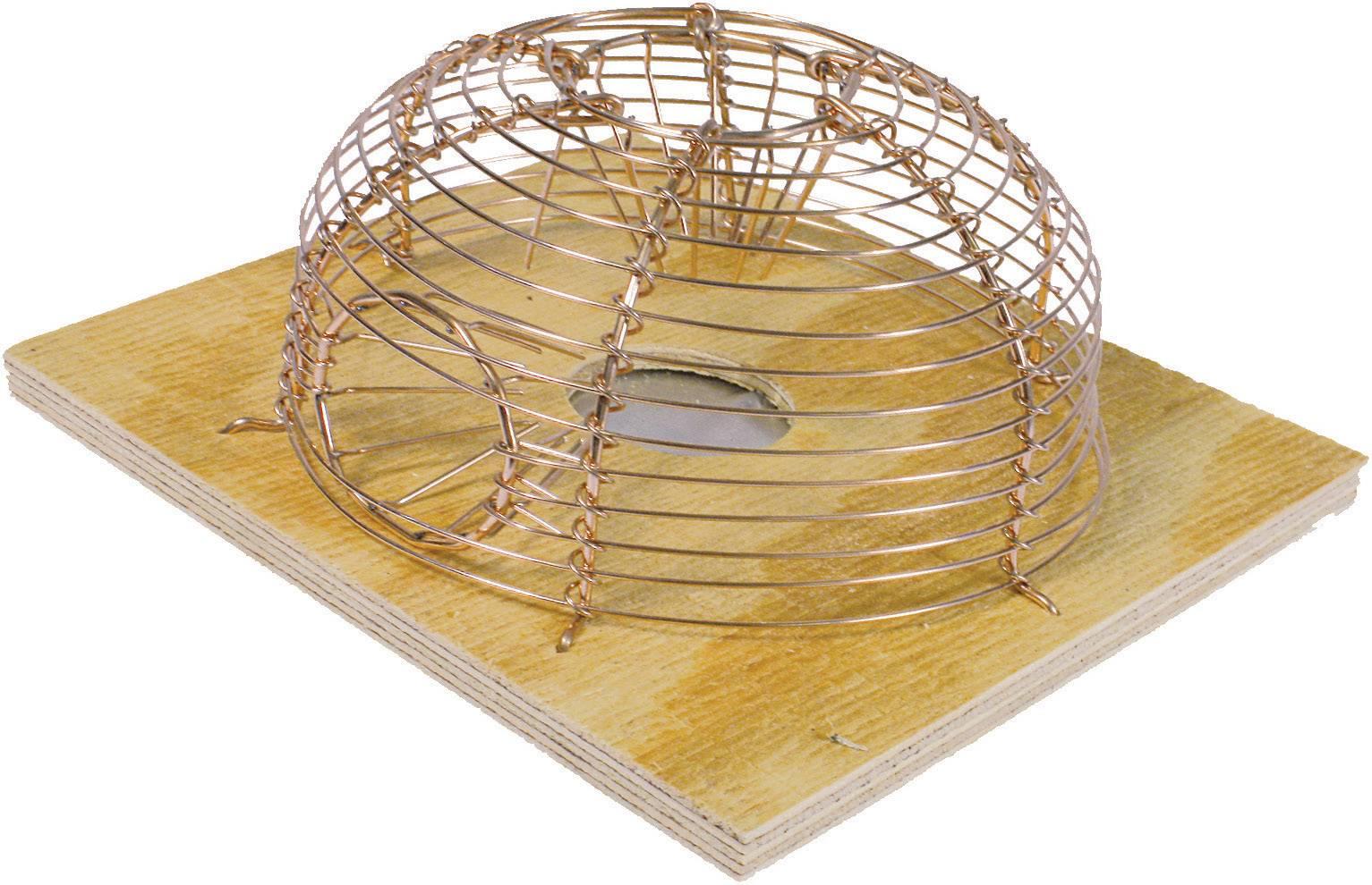 Swissinno Mouse Classic kavez za miševe humana zamka   1 St.
