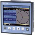 Janitza UMG 508 uređaj za analizu mreže  3-fazno, 1-fazno s funkcijom zapisivača