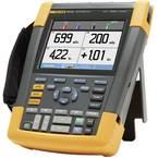 Fluke 190-204/EU/S ručni osciloskop (scope-meter)  200 MHz 4-kanalni 2.5 GSa/s 10 kpts 8 Bit digitalni osciloskop s memo