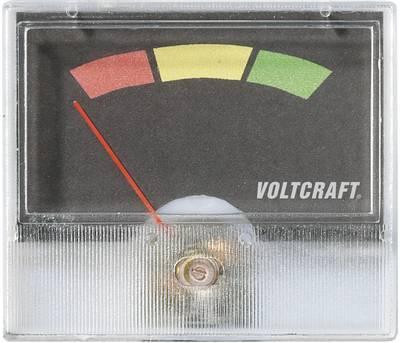 VOLTCRAFT AM-49X27   Žaruljica (crvena/žuta/zelena) pomični svitak