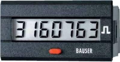 Bauser 3810/008.3.1.1.0.2-001  Digitalni brojač impulsa