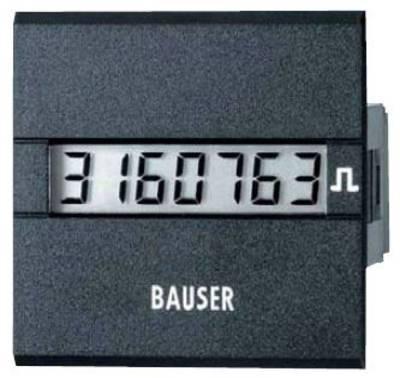 Bauser 3811/008.2.1.1.0.2-001  Digitalni brojač impulsa