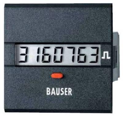 Bauser 3811/008.3.1.7.0.2-003  Digitalni brojač impulsa