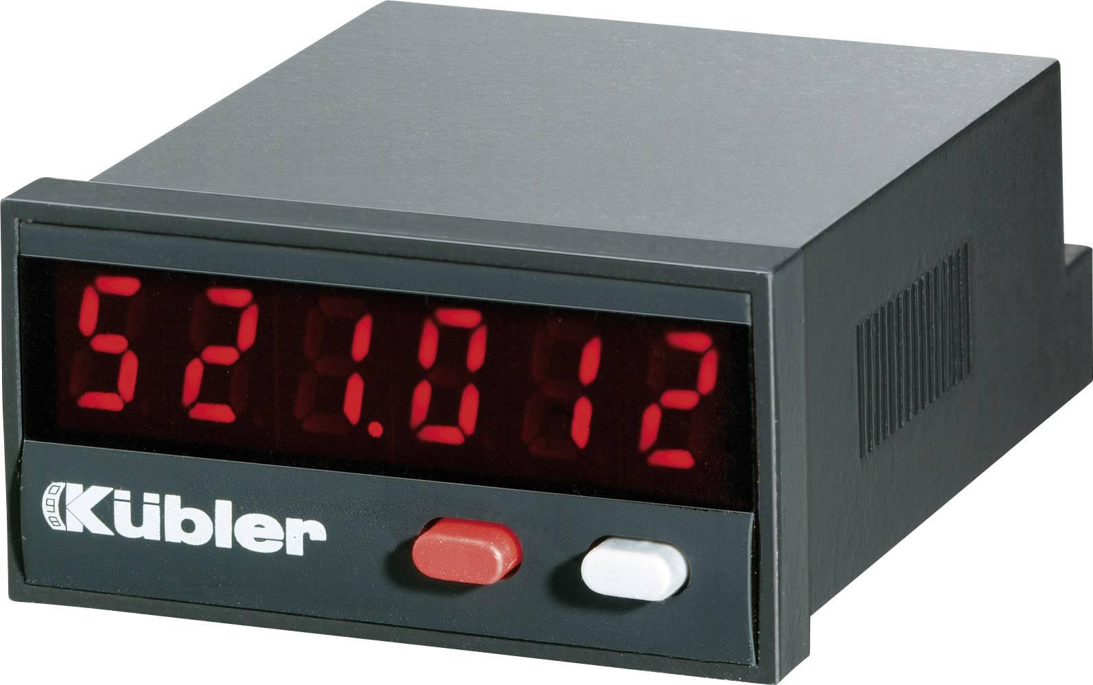 Kübler CODIX 523  LED brojač prikaza Codix 520 – 523