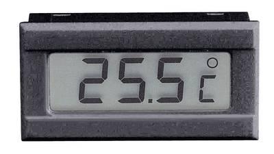 VOLTCRAFT TM-50 digitalni ugradbeni mjerni uređaj LCD temperaturni moduli