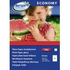 Europe 100 Economy Photo Paper Glossy EPC004 foto papir din a4 210 gm² 100 list visoki sjaj