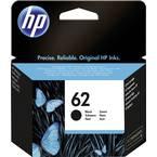 HP 62 patrona tinte original  crn C2P04AE patrona