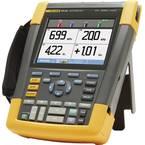 Fluke 190-204/UN ručni osciloskop (scope-meter)  200 MHz 4-kanalni 1.25 GSa/s 10 kpts 8 Bit ručni uređaj, digitalni osci