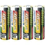 Conrad energy Endurance HR06 mignon (AA) akumulator NiMH 2600 mAh 1.2 V 4 St.