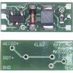 Sol Expert 90444 carsystem set rasvjete 1 - 3 V (D x Š x V) 14 x 6 x 3.5 mm