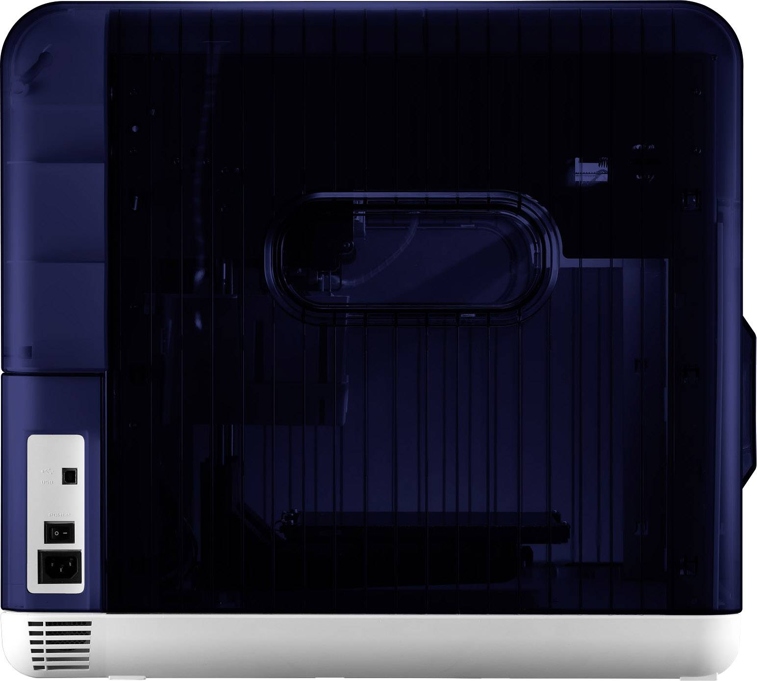 XYZprinting da Vinci 1.1 Plus 3D pisač obnovljeno (dobro)