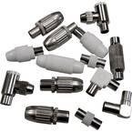 Set konektora za koaksijalni kabel
