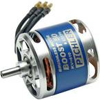Pichler Boost 50 beskontaktni istosmjerni elektromotor za model zrakoplova kV (U/min po voltu): 610