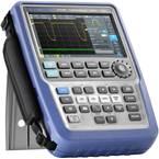 Rohde & Schwarz RTH1004 ručni osciloskop (scope-meter)  60 MHz   500 kpts 10 Bit