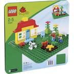 2304 LEGO® DUPLO® Velika građevinska ploča, zelena